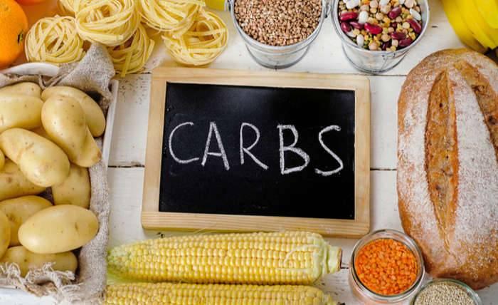 Carb Calculator (Carbohydrates)