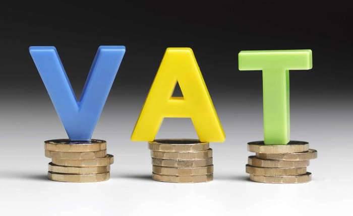 VAT Calculator